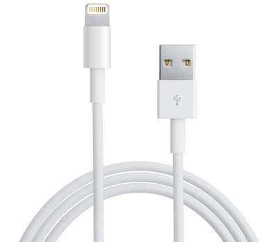 Iphone Apple Lightning Ladekabel Datenkabel 2 Meter  für 5 6 7 8 X